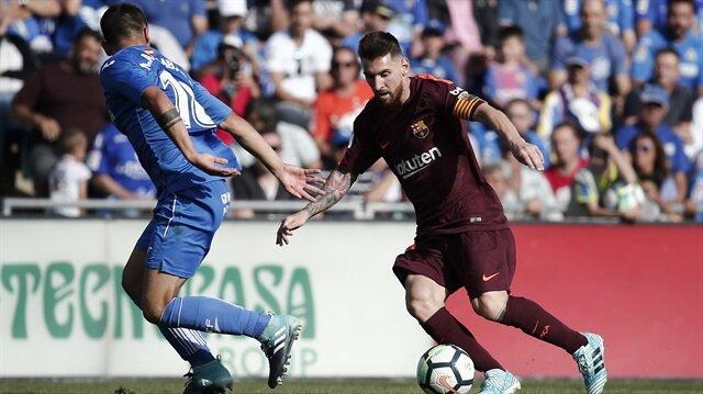 Barcelona 4'te 4 yaptı-İspanya La Liga haberleri