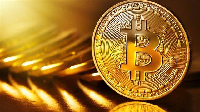 Bitcoin, son yedi günde 3 bin 209'a kadar geriledi.