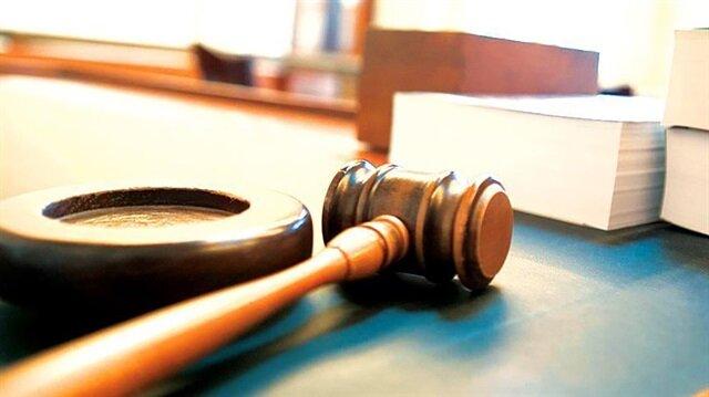 20 milyon liralık boşanma davası