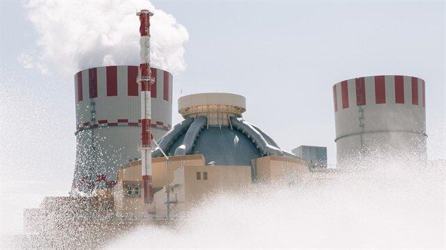 Westinghouse Türkiye'de nükleer santral anlaşması konusunda ilerleme bekliyor.