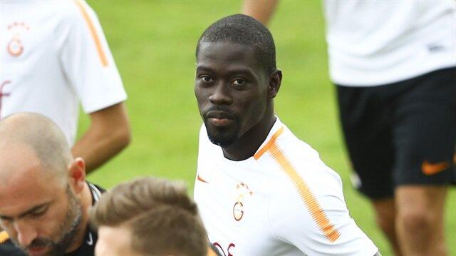 Galatasaray, Badou Ndiaye'yi 7,5 milyon euro bonservis bedeli ile kadrosuna katmıştı.