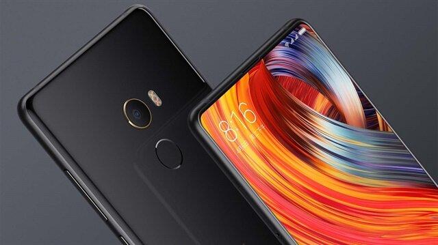 Xiaomi Mi Mix 2, 506 ila 613 dolar arasında değişen fiyat seçeneklerine sahip.