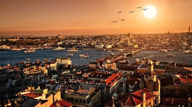 İstanbul son birkaç yıldır Arap turist akınına uğruyor.