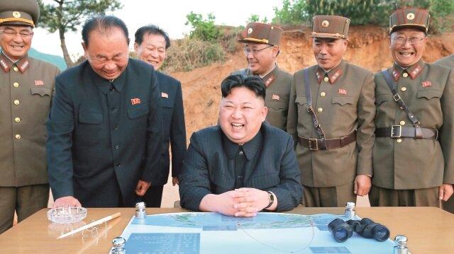 Çin-ABD denklemi ve Kuzey Kore bilinmezi