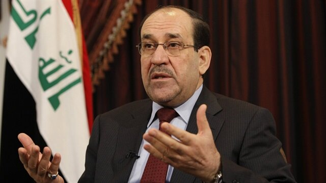 Irak Cumhurbaşkanı Yardımcısı Maliki