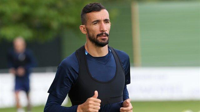 Mehmet Topal, bu sezon Fenerbahçe formasıyla toplam 7 maça çıktı.