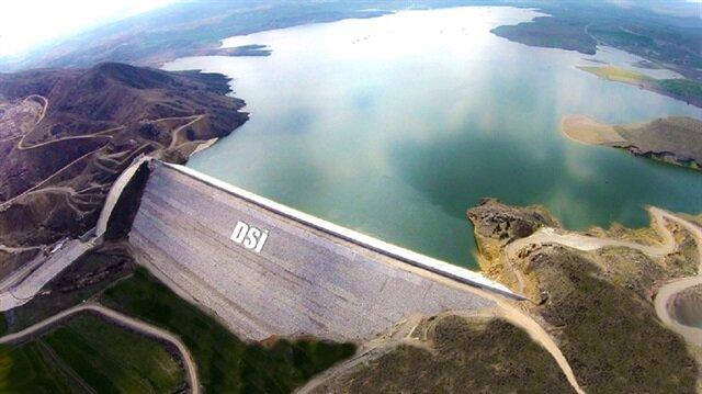 Koyunbaba Barajı yılda 7 milyon liralık katkı verecek