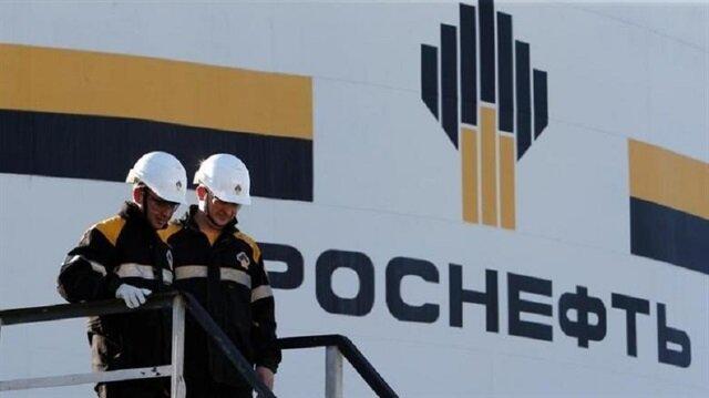 Rosneft ve IKBY doğalgaz boru hattında anlaştı