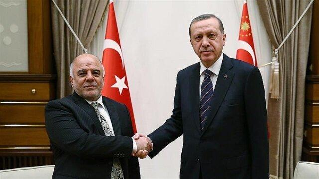 Turkish president speaks with Iraqi PM on phone