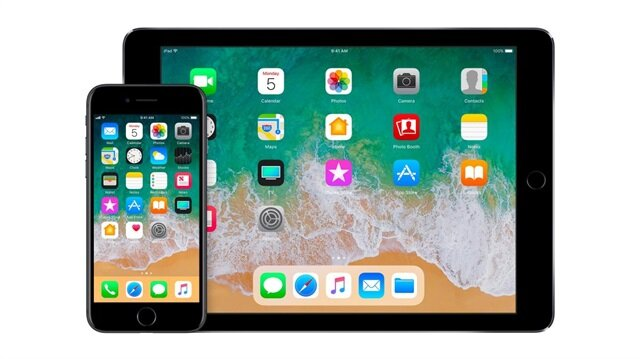 iOS 11 ile 10 yeni özellik