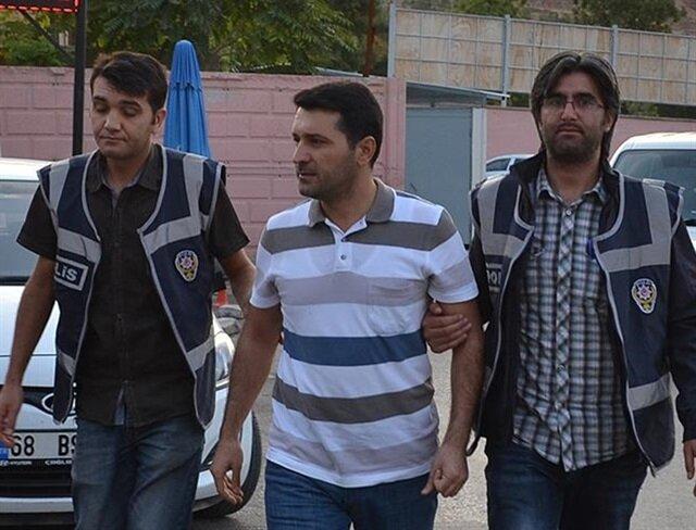 3 ilde FETÖ operasyonu: 17 eski öğretmen gözaltına alındı