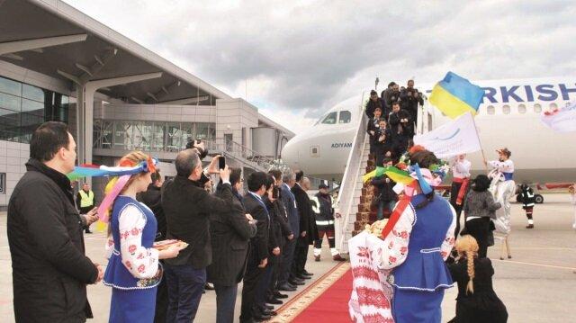 İsrail'den en fazla seyahat Türkiye'ye