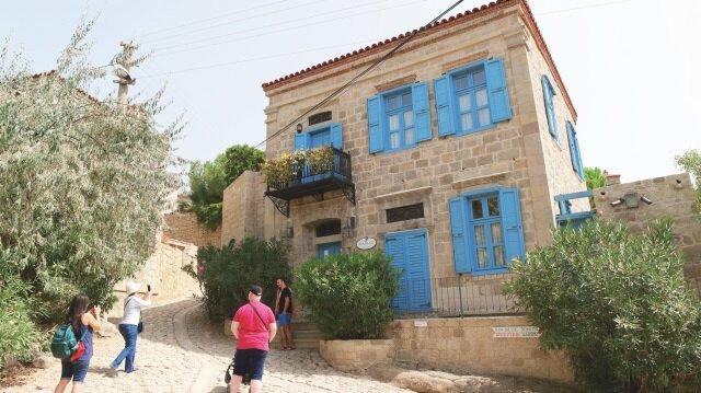 Kazdağları'nda kentliler köye yerleşiyor