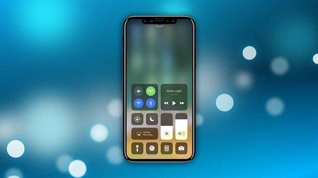 iOS 11'de denetim merkezinden  Wİ-Fİ ve Bluetooth bağlantısını kapattığını zanneden kullanıcılar aslında bu özellikleri kapatamıyor.