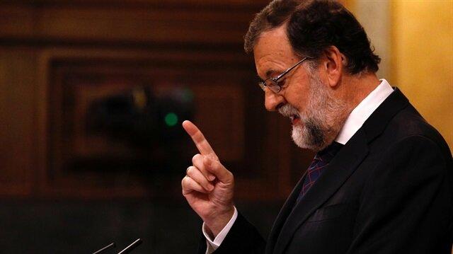 İspanya'dan Katalonya'ya