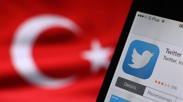 Twitter'dan Türkiye'ye karşı samimiyetsizlik göstergesi