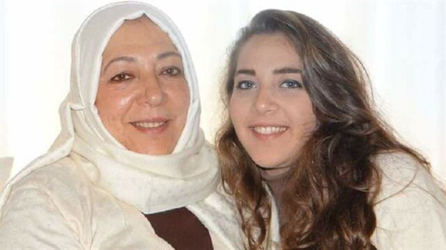 Suriyeli kadın aktivist ile gazeteci kızı İstanbul'da katledildi