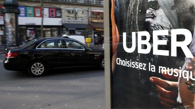 Uber'e İngiltere'den şok