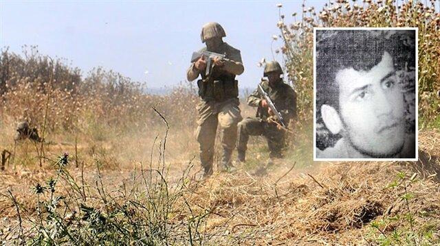 Tunceli'de PKK'nın sözde üst düzey yöneticisi öldürüldü