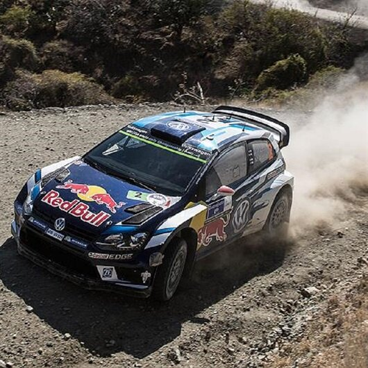 Turkey gets included in World Rally Championship 2018
