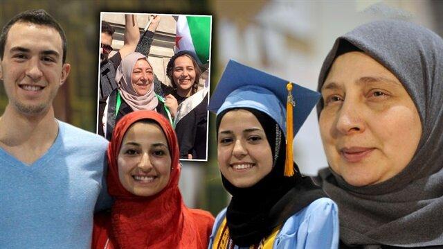 Katledilen Suriyeli anne-kız ve Barakat ailesinin yaşadığı korkunç cinayetler