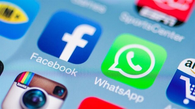 WhatsApp Facebook'a ekleniyor