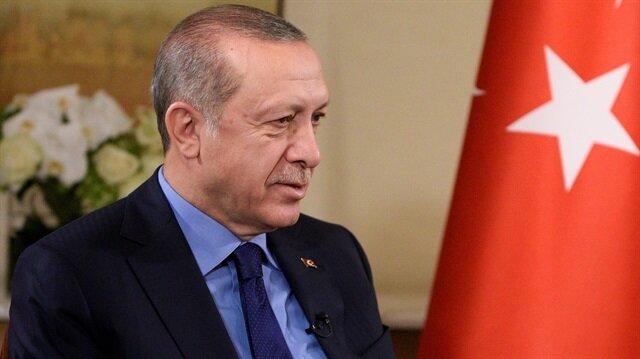 Cumhurbaşkanı Erdoğan'dan TEOG ve LYS açıklaması