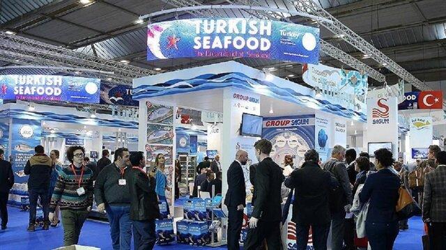 Arşiv: Türk markaları Hindistan'dan umutlu döndü.