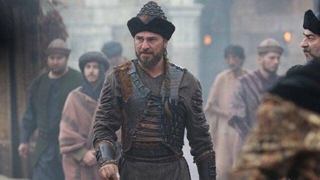 Diriliş Ertuğrul'a son olarak Kehribar dizisinde rol alan oyuncu Aslıhan Güner dahil oldu.