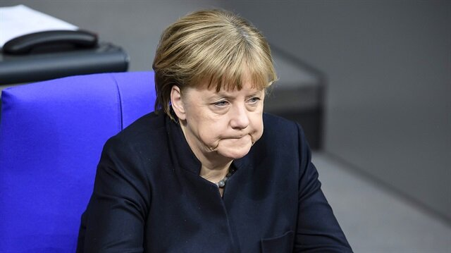 Almanya şokta