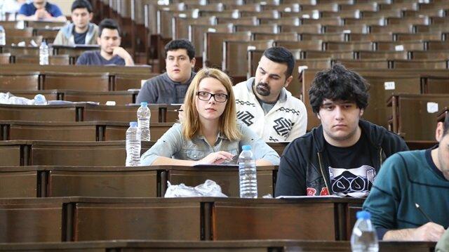 Akademik Personel ve Lisansüstü Eğitim Sınavı 5 yıl geçerli olacak.