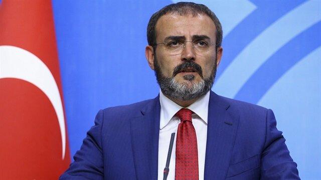 Bahçeli'nin '5 bin ülkücü hazır' açıklamasına AK Parti'den ilk yorum