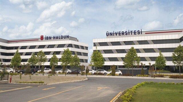 2015 yılında açılan İbn Haldun Üniversitesi, bir araştırma üniversitesi olarak hizmet veriyor.