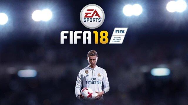 FIFA 18, Türkiye'de 270 TL'den satışa sunulmuştu.