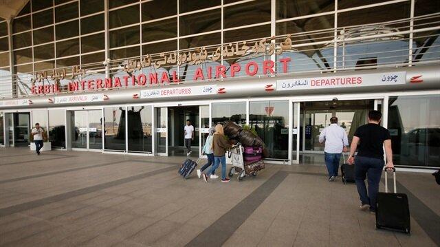 Erbil International Airpot
