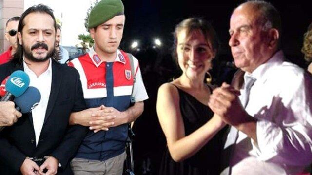 Emrah  Serbes'in savunması aileyi çıldırttı