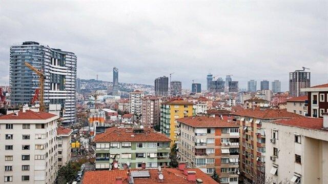 Türkiye genelinde 6,5 milyon bağımsız yapının yenilenmesi gerekiyor.