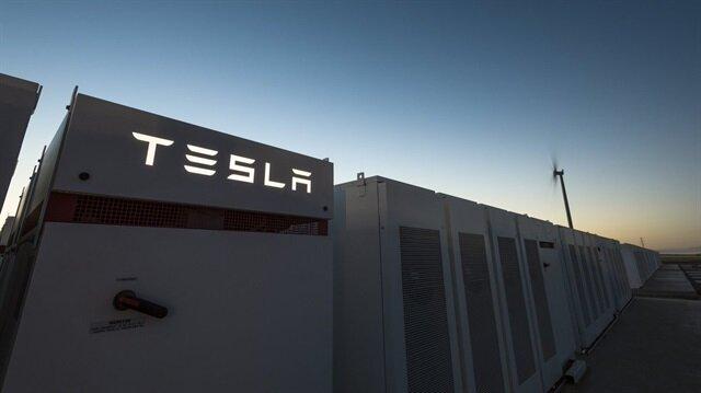 21. yüzyılın dahi çocuğu olarak bilinen Elon Musk Avustralya hükümetinin isteği üzerine dünyanın en büyük bataryasını inşa etti.