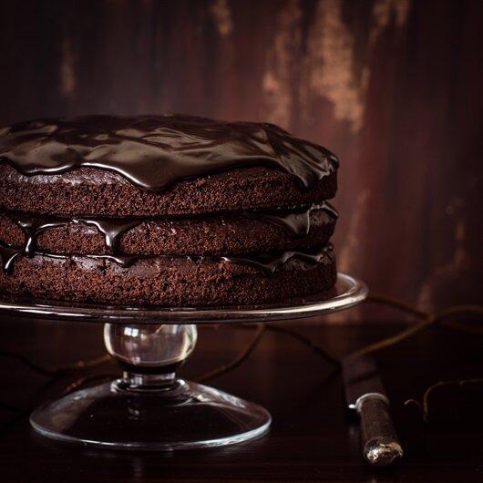 Fırında pişen kek kanser yapıyor