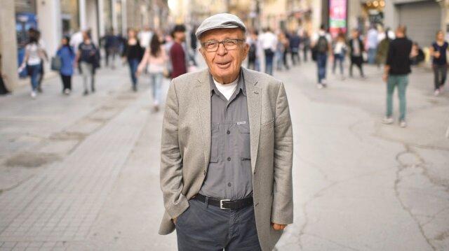 Sinema araştırmacısı Prof. Dr. Kurtuluş Kayalı yeni dönem sinemasını derinlikli bulmadığını belirtiyor.