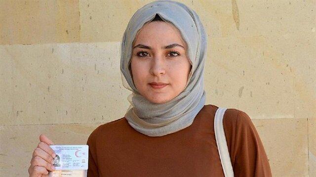 Esil Çağlayan Pınarcıoğlu