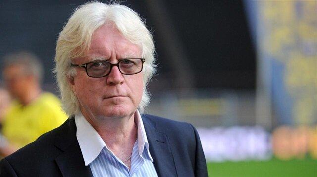 67 yaşındaki Alman Teknik Direktör Winfried Schafer.