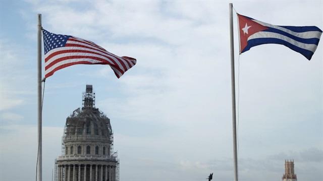 ABD, Kübalı 15 diplomatı sınır dışı edecek