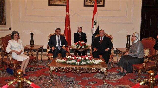 11. Cumhurbaşkanı Abdullah Gül, twitterdan paylaştığı bu fotoğraf ile başsağlığı diledi.
