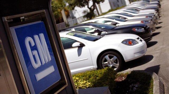 General Motors tamamen elektrikli 20 yeni model çıkaracak.