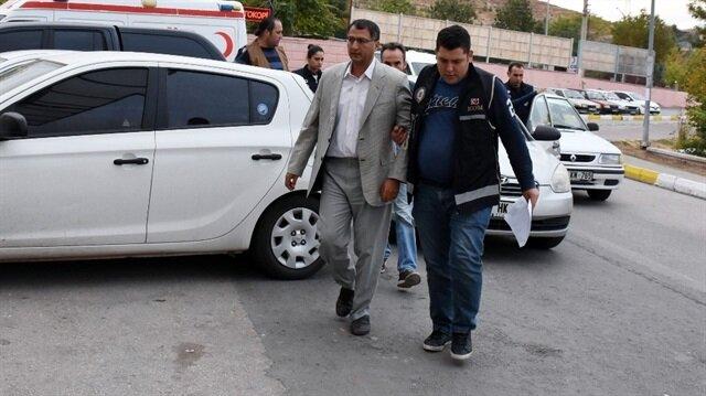 Aksaray ve Samsun'da düzenlenen operasyonda 7 kişi FETÖ'den gözaltına alındı.