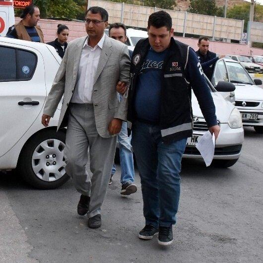 2 ilde FETÖ operasyonu: 7 gözaltı
