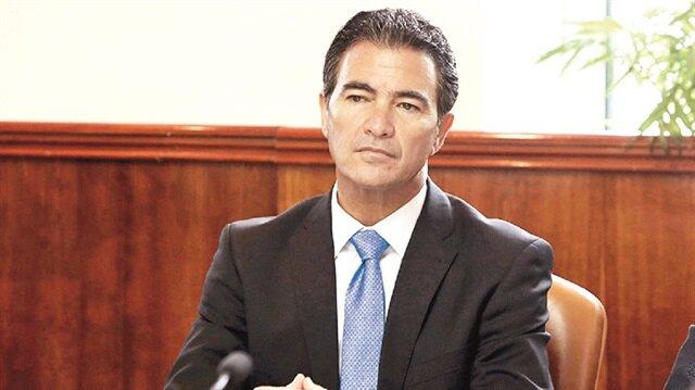 MOSSAD'ın Başkanı Yossi Cohen