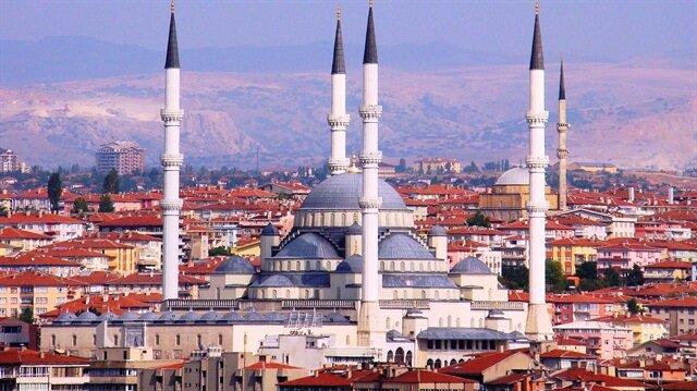 'Camiler yalnızlaşıyor'