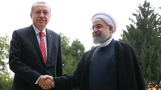 Türkiye ve İran arasında 4 anlaşma imzalandı